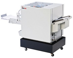 Booklet Maker Machines